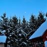 Winter Sky | www.myfoododyssey.com