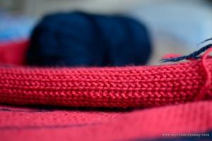 Wool Scarf | www.myfoododyssey.com