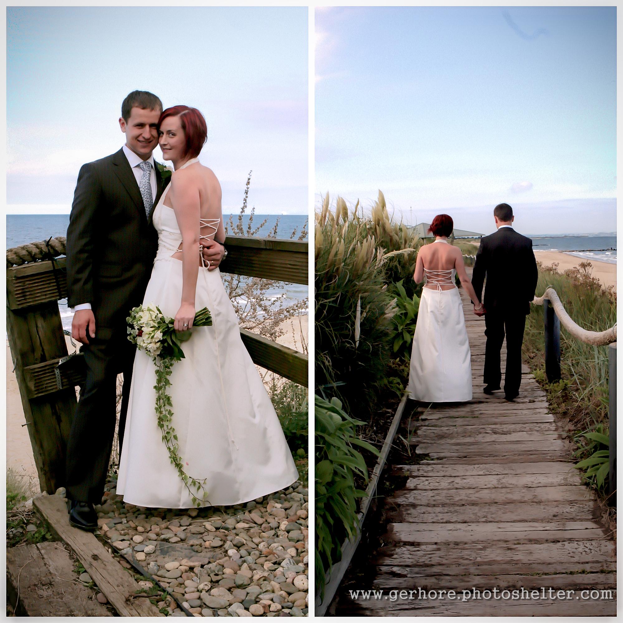 Wedding Photo | www.myfoododyssey.com