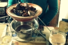 Mussels in Johnnie Fox's | www.myfoododyssey.com