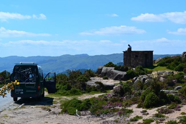 Peneda-Gerês National Park, Portugal | www.myfoododyssey.com