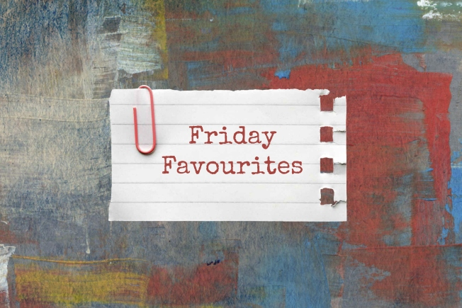 Friday Favourites | www.myfoododyssey.com