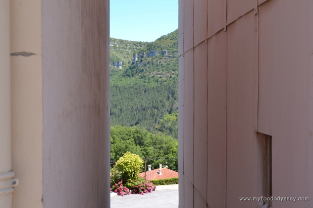 Roquefort Village, France | www.myfoododyssey.com