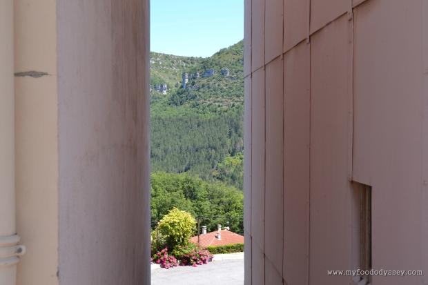 Roquefort Village, France   www.myfoododyssey.com