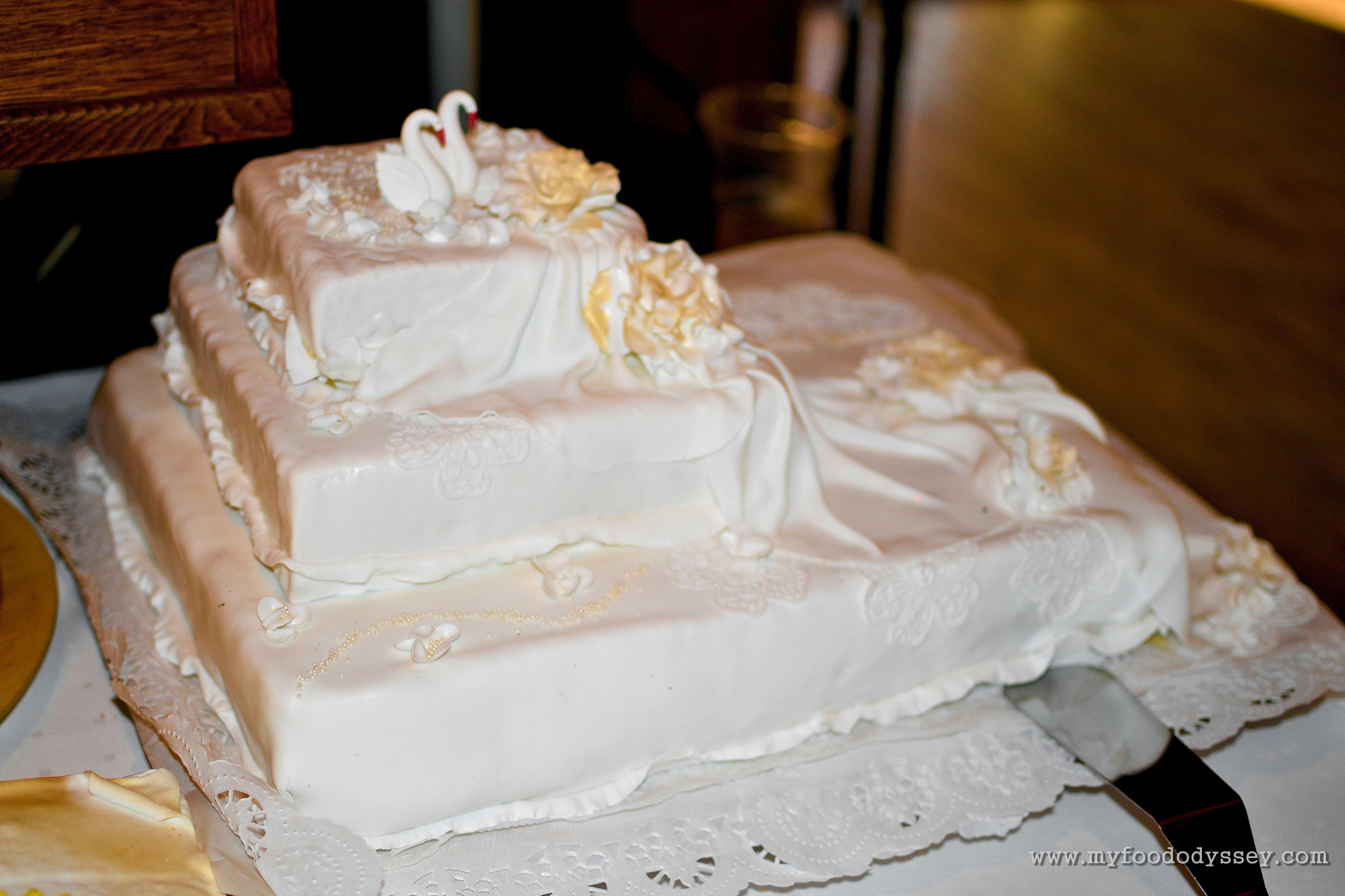 A Lithuanian Wedding   My Food Odyssey