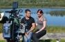 Filming House Hunters International | www.myfoododoyssey.com