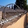 Wall in Johannesburg, South Africa | www.myfoododyssey.com