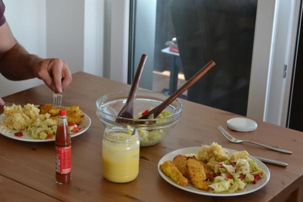 Dining | www.myfoododyssey.com