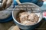No-Churn Chocolate Chip Ice Cream | www.myfoododyssey.com
