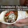 Homemade Fajitas | www.myfoododyssey.com