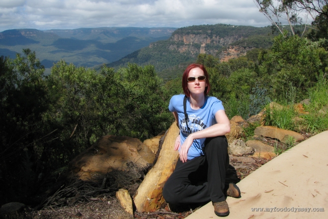 Blue Mountains, Australia | www.myfoododyssey.com
