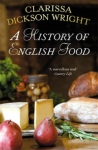A History of English Food by Clarrisa Dickson Wright | www.myfoododyssey.com