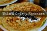 Thin and Crispy Pancakes   www.myfoododyssey.com