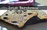 Homemade Barnbrack | www.myfoododyssey.com