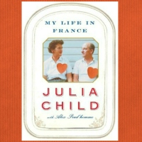 My Life in France by Julia Child | www.myfoododyssey.com