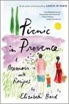 Picnic in Provence by Elizabeth Bard | www.myfoododyssey.com
