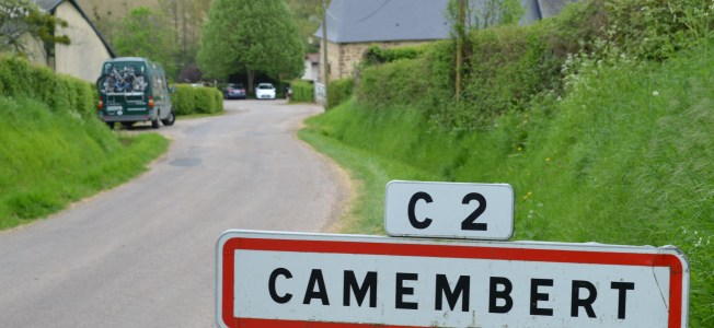 Cambert Village, France | www.myfoododyssey.com
