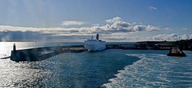 Rosslare Harbour | www.myfoododyssey.com