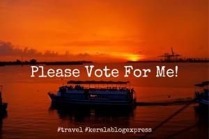 Kerala Blog Express | www.myfoododyssey.com